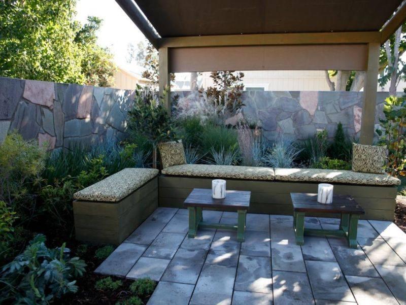 decoration terrasse 50m2 - le spécialiste de la décoration ...