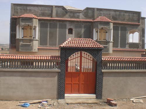 decoration terrasse algerie