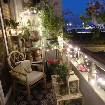 Decoration Terrasse Balcon