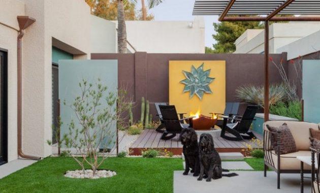 decoration terrasse de maison