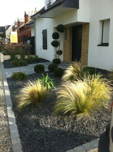 decoration terrasse devant maison - le spécialiste de la décoration ...