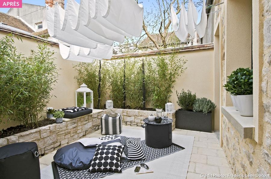 Decoration Terrasse En Longueur Le Specialiste De La