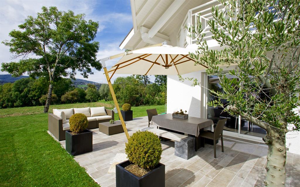 decoration terrasse exterieure moderne - le spécialiste de la ...