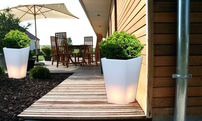 decoration terrasse idee