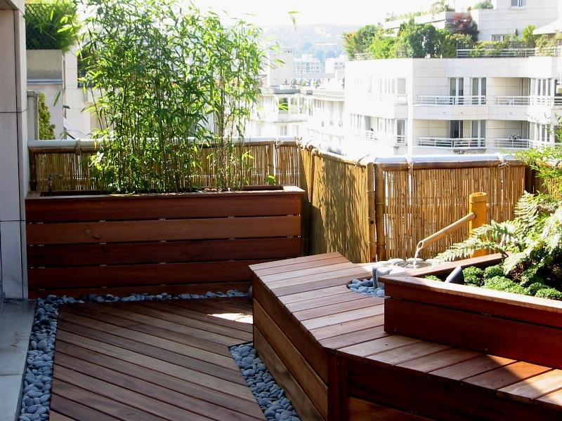 Decoration Terrasse Japonaise Le Spécialiste De La