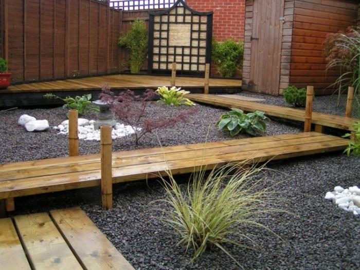 Decoration Terrasse Jardin Japonais Le Spécialiste De La