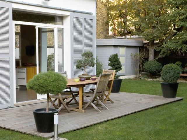 Decoration Terrasse Jardin Japonais Le Specialiste De La