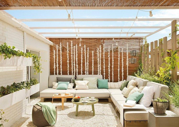 decoration terrasse mer - le spécialiste de la décoration extérieur