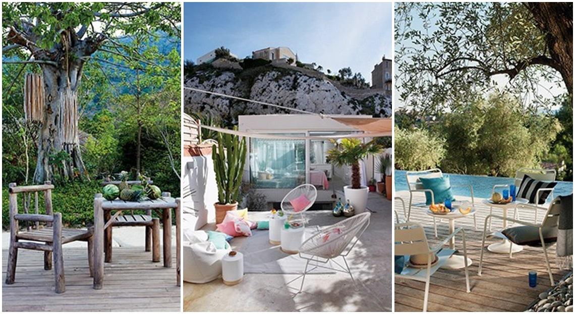 Decoration Terrasse Mer Le Specialiste De La Decoration Exterieur