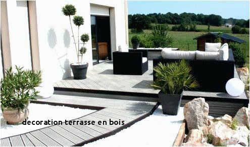 decoration terrasse moderne
