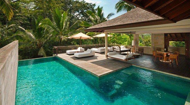 Decoration terrasse piscine bois le sp cialiste de la d coration ext rieur - Deco de terrasse en bois ...
