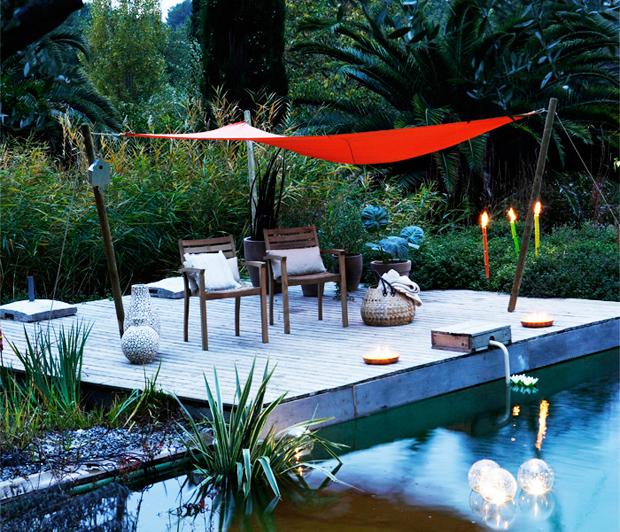decoration terrasse pour anniversaire - le spécialiste de la ...