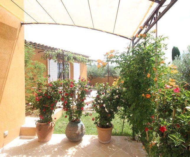 decoration terrasse provencale - le spécialiste de la décoration ...
