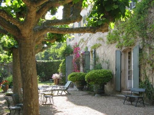 decoration terrasse provence - le spécialiste de la décoration extérieur
