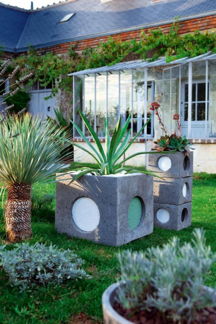Decoration terrasse recup le sp cialiste de la d coration ext rieur - Deco maison recup ...