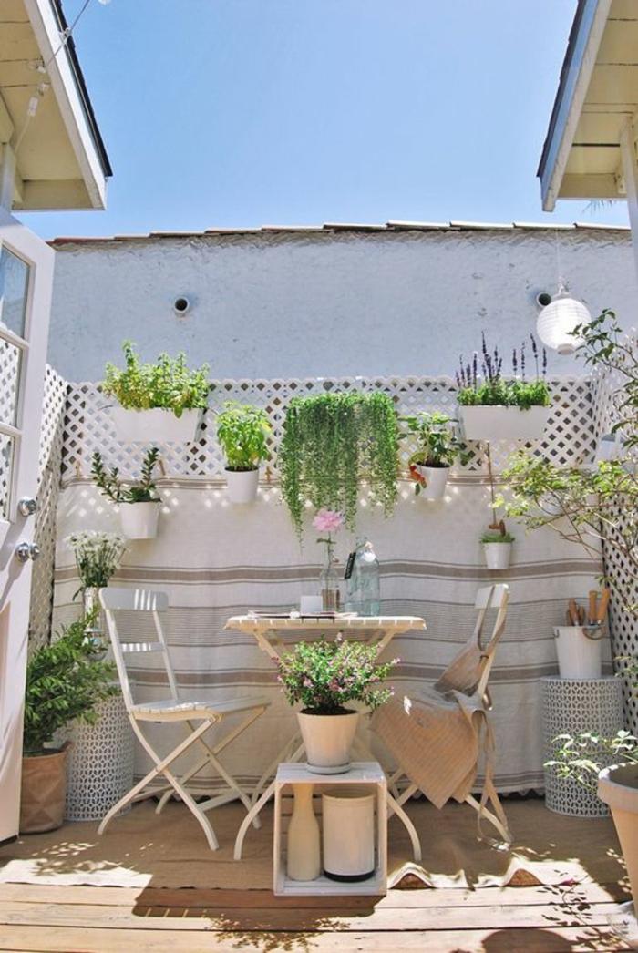 decoration terrasse simple - le spécialiste de la décoration ...