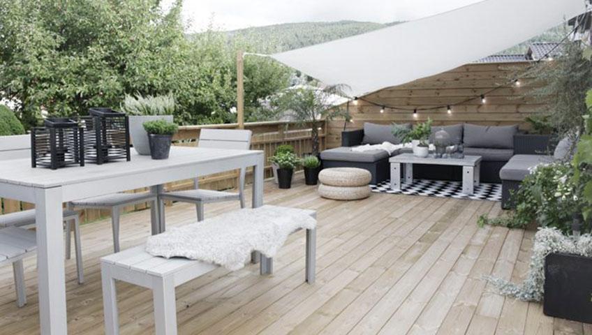decoration terrasse style marocain - le spécialiste de la ...