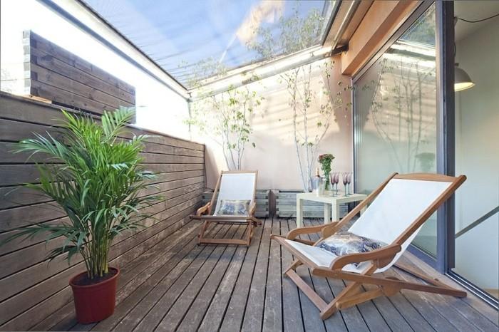decoration terrasse tropezienne