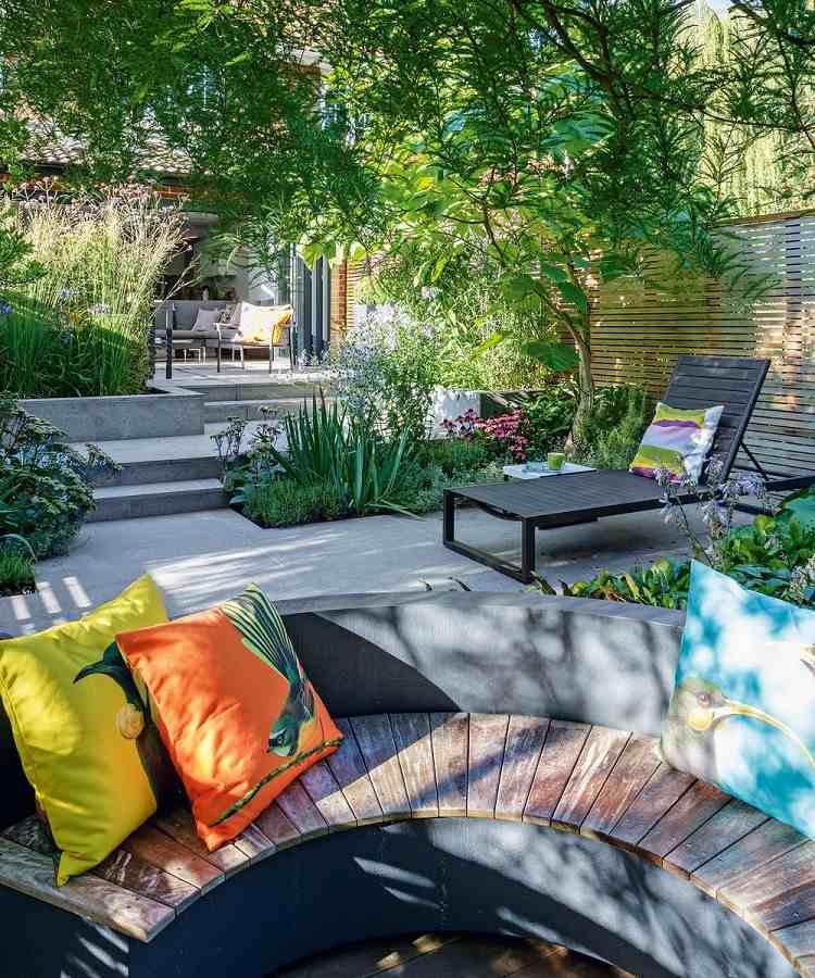 idee jardin 2018