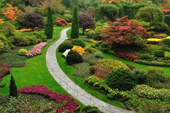 idee jardin 42