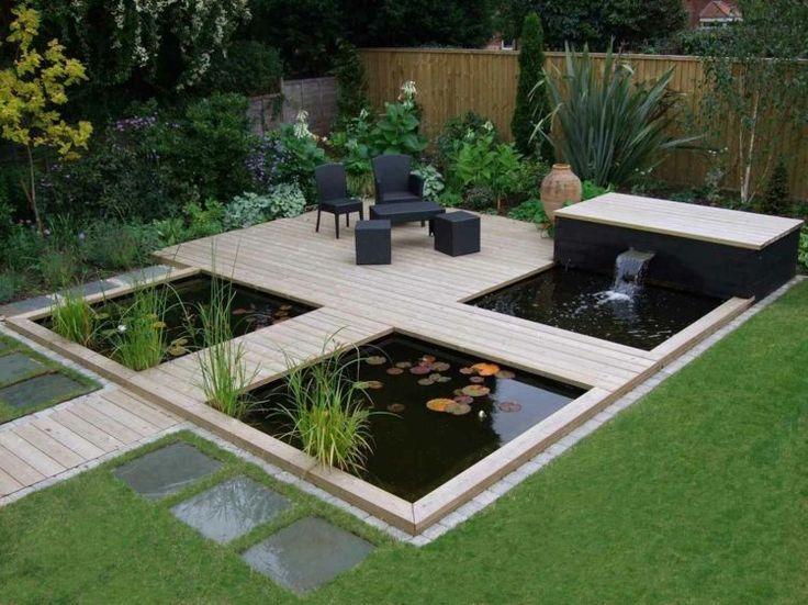 idee jardin a l\'anglaise - le spécialiste de la décoration extérieur
