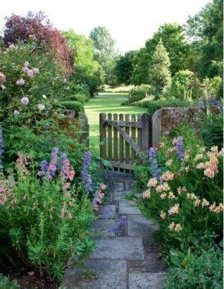 idee jardin a l 39 anglaise le sp cialiste de la d coration. Black Bedroom Furniture Sets. Home Design Ideas