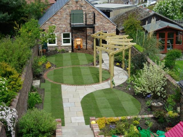 idee jardin amenagement - le spécialiste de la décoration extérieur