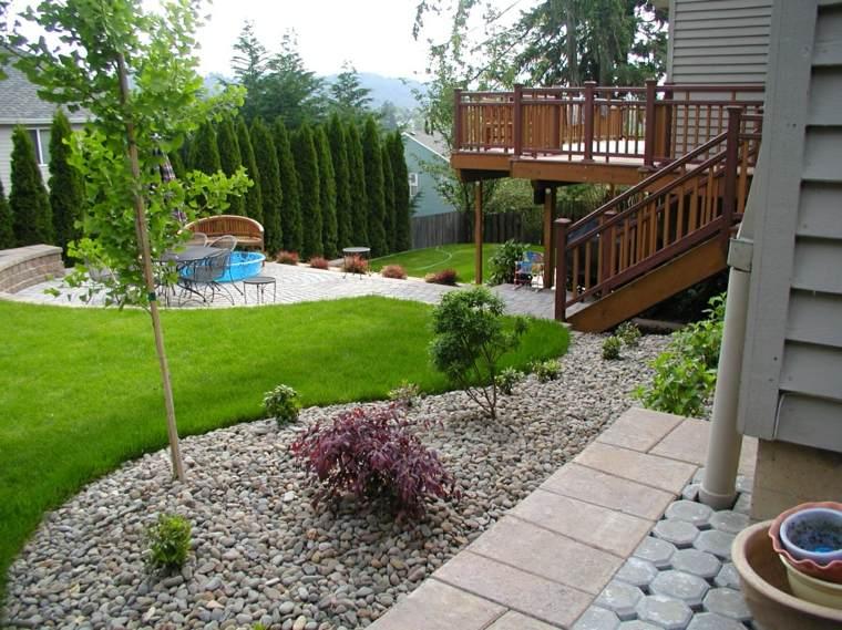 idee jardin amenagement - le spécialiste de la décoration ...
