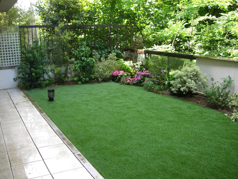 Idee Jardin Amenagement Le Specialiste De La Decoration