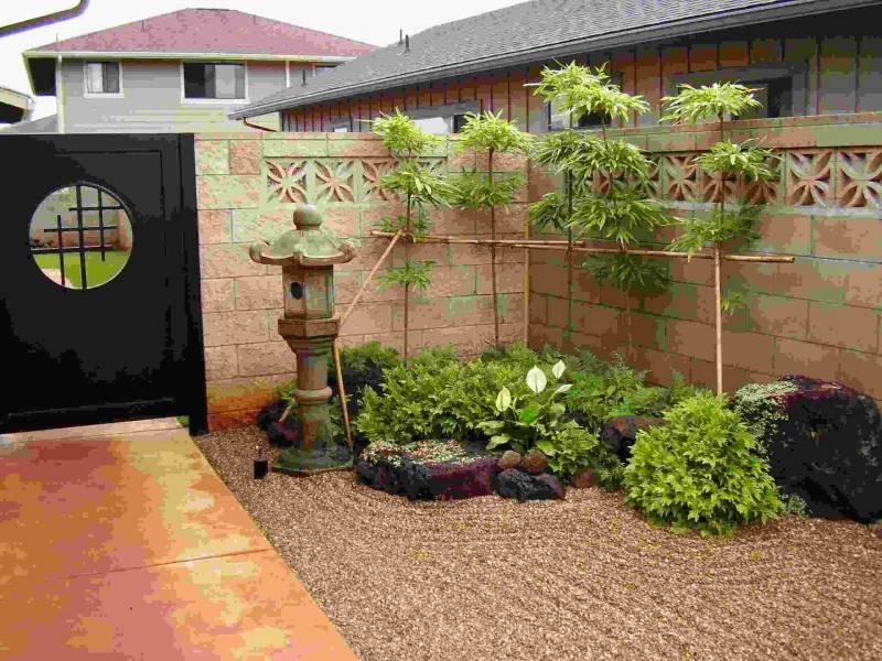 idee jardin avec bambou - le spécialiste de la décoration ...