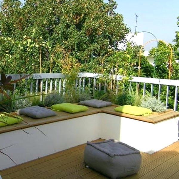 Idee Jardin Avec Piscine Hors Sol Le Spécialiste De La Décoration