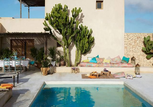 idee jardin avec piscine - le spécialiste de la décoration ...