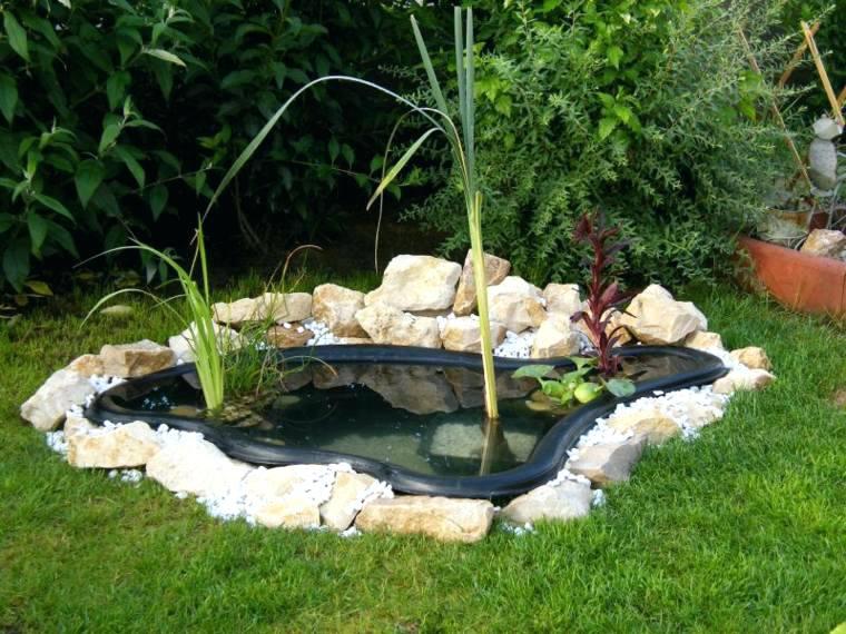 idee jardin bassin - le spécialiste de la décoration extérieur