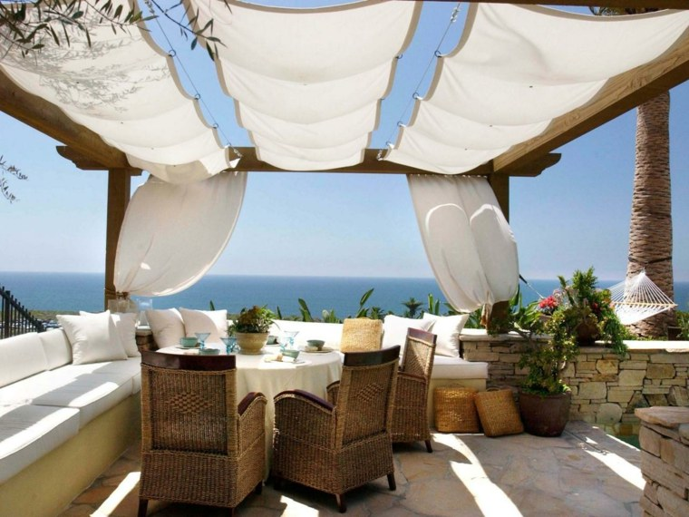 idee jardin bord de mer - le spécialiste de la décoration ...