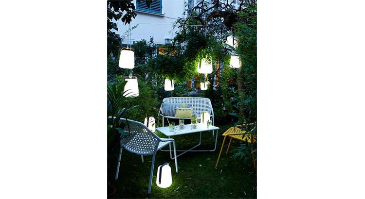 idee jardin cosy