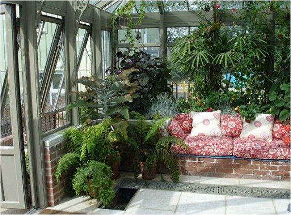idee jardin d'hiver