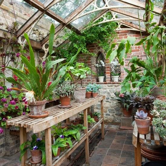 idee jardin d\'hiver - le spécialiste de la décoration extérieur