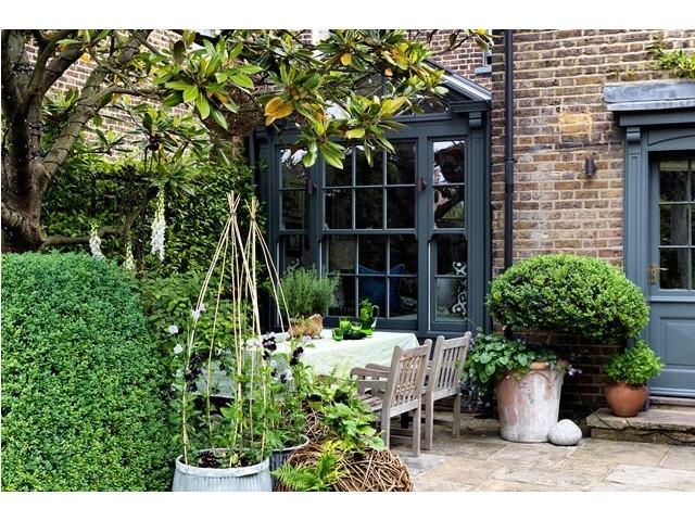 idee jardin de ville - le spécialiste de la décoration extérieur