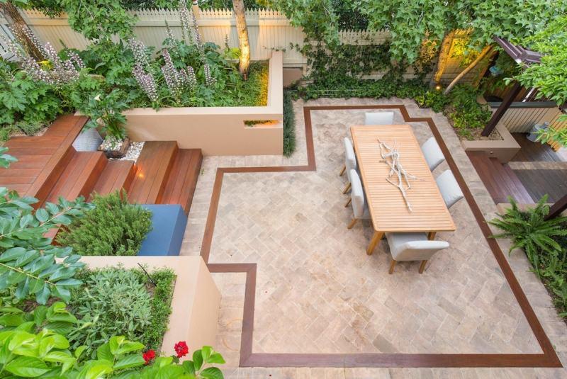 idee jardin et terrasse - le spécialiste de la décoration ...