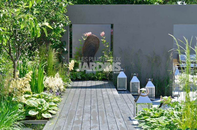idee jardin gourmand