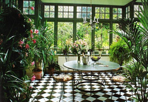 idee jardin hiver - le spécialiste de la décoration extérieur