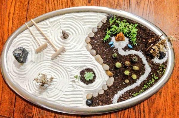 idee jardin japonais miniature - le spécialiste de la ...