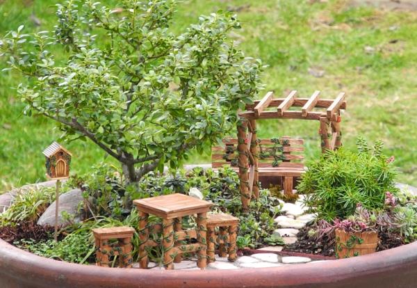 Idee jardin japonais miniature le sp cialiste de la - Jardin japonais miniature exterieur ...