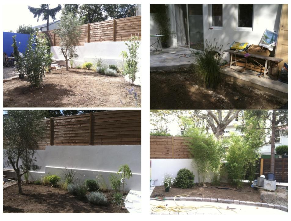 idee jardin maison neuve - le spécialiste de la décoration extérieur