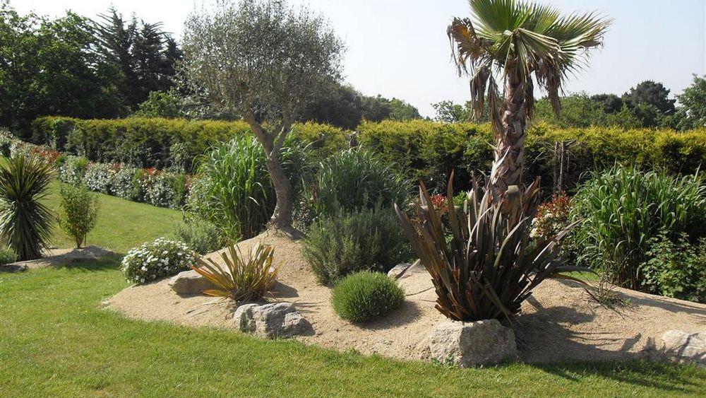 idee jardin massif - le spécialiste de la décoration extérieur