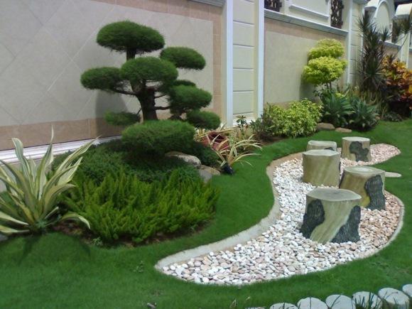 Best Idee Massif De Jardin Ideas - House Interior ...