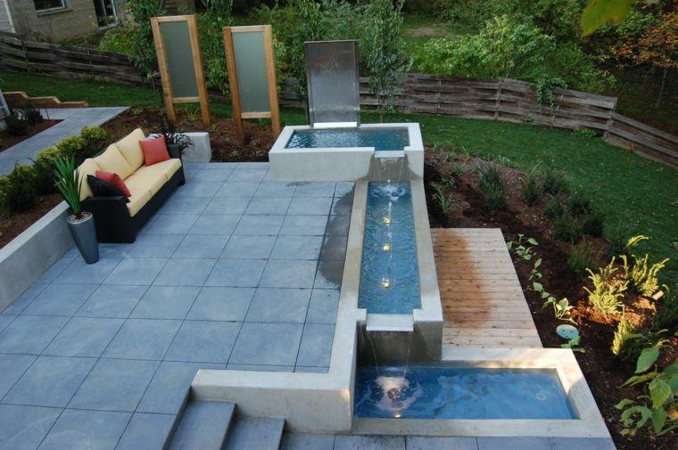 idee jardin moderne - le spécialiste de la décoration extérieur