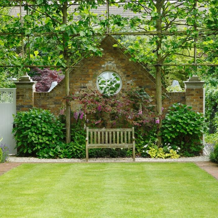 idee jardin nature
