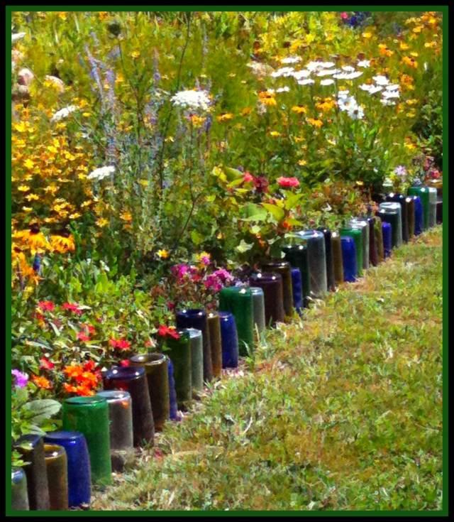 idee jardin original - le spécialiste de la décoration extérieur