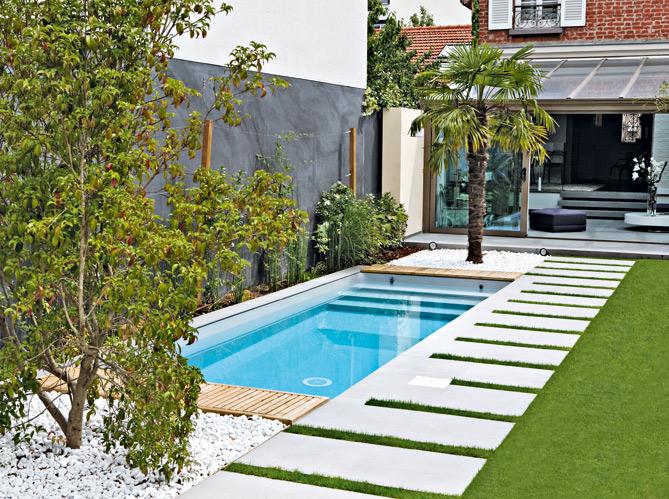 idee jardin piscine - le spécialiste de la décoration extérieur
